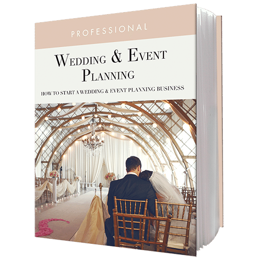 Lovegevity - Certified Wedding & Event Planning Course Textbook