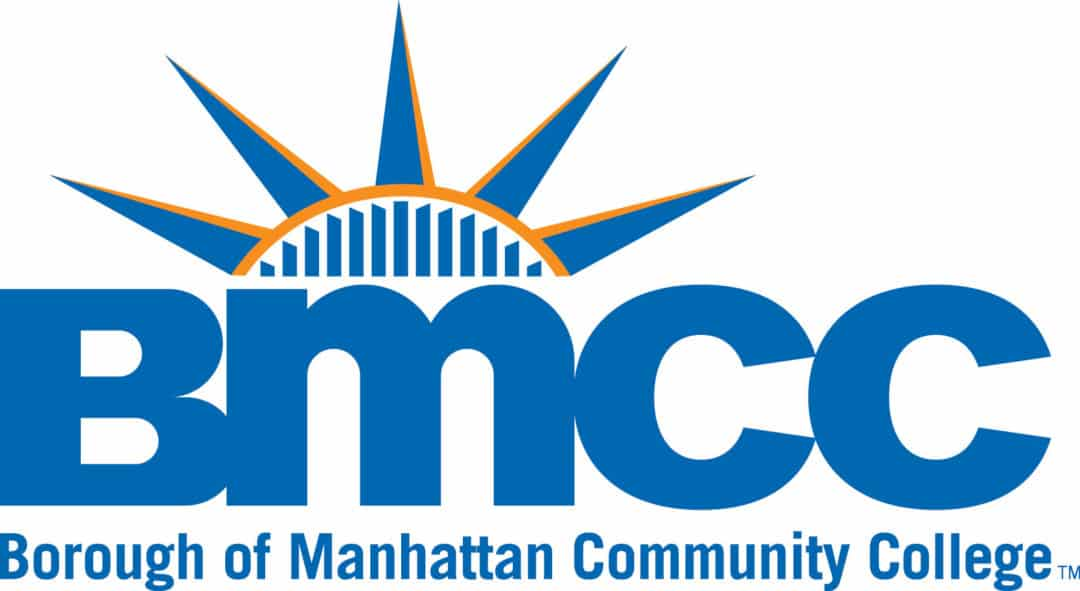 Borough Of Manhattan Community College Wedding Planning Institute - Us map college logos