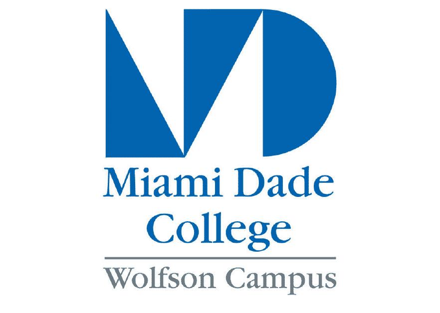 MDC Wolfson Logo