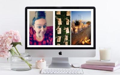 Student Spotlight – Christine Brown