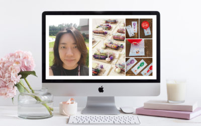 Student Spotlight – Jennifer Chung