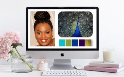 Student Spotlight – Ebony Flowers