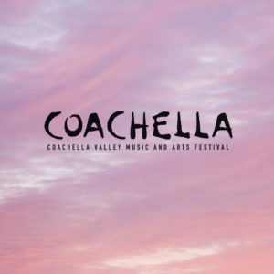 coachella art music festival