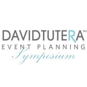 David Tutera Event Planning Symposium