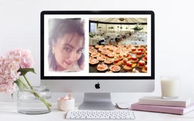 Student Spotlight – Elizabeth Padilla