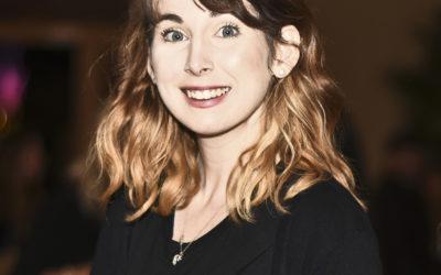 Student Spotlight: Kathryn Maloney