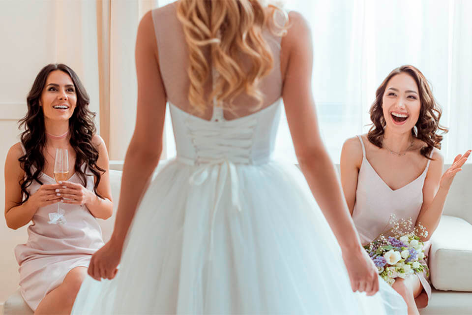 Being yes to ways to cute a bridesmaid say 89 Proposal