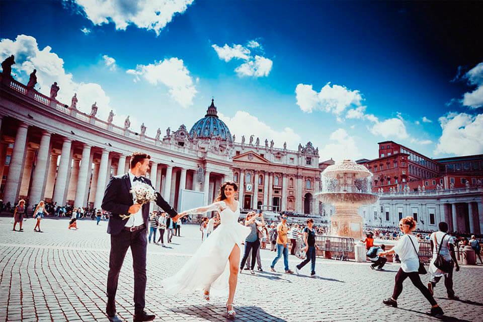 Influencia de la tecnología en la planificación de bodas