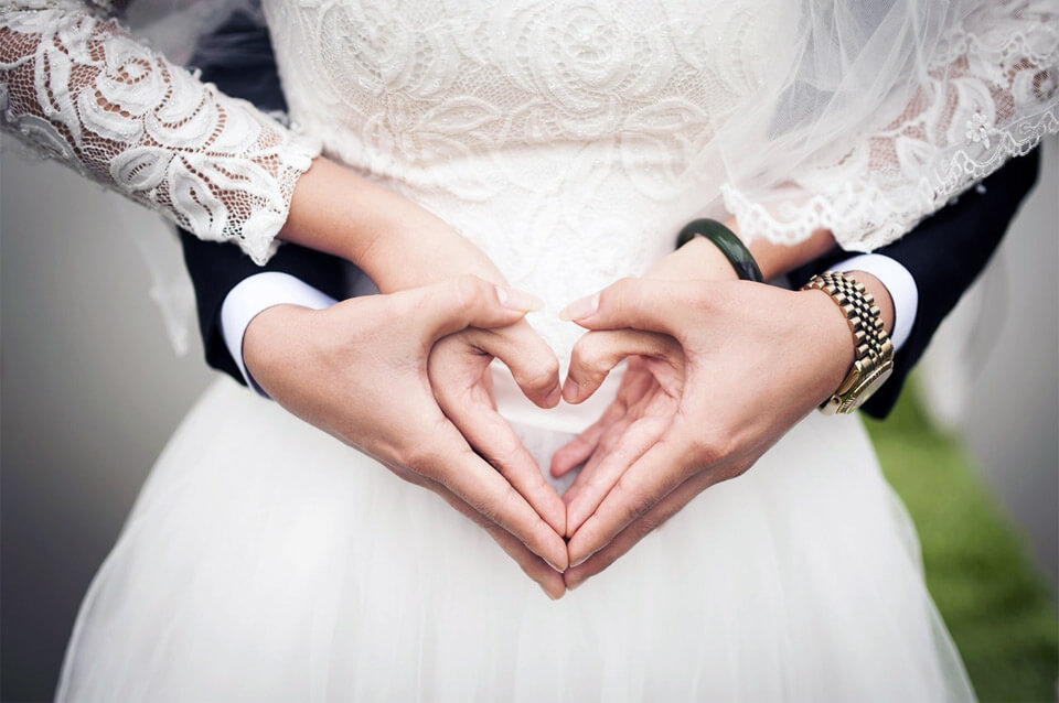 Conviértete en planificador de bodas: 4 pasos para hacer tu sueño realidad