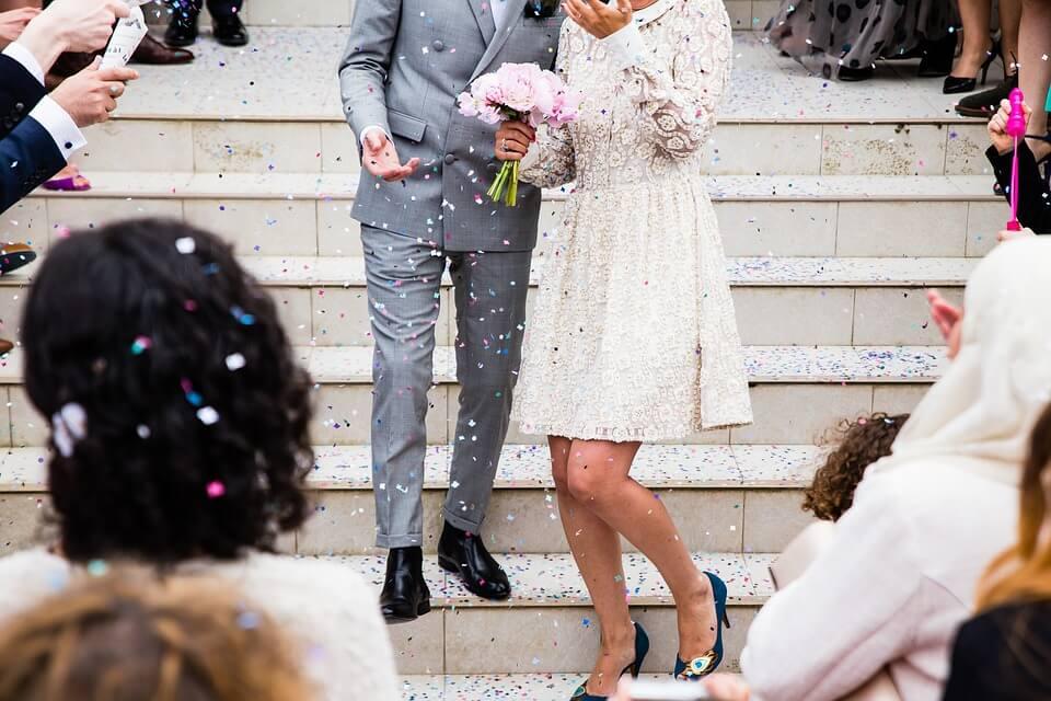 Cómo convertirse en planificador de bodas: Guía para principiantes