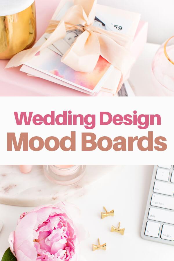 Cómo crear un Mood Board para inspirarse