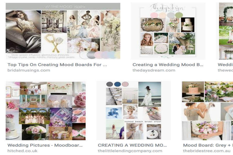 How to Create a Mood Board for Inspiration