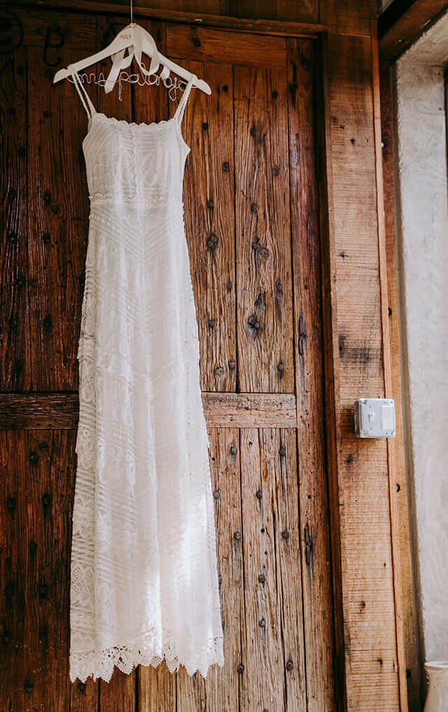 Coronavirus is Probably the Reason You're Still Waiting For Your Wedding Dress