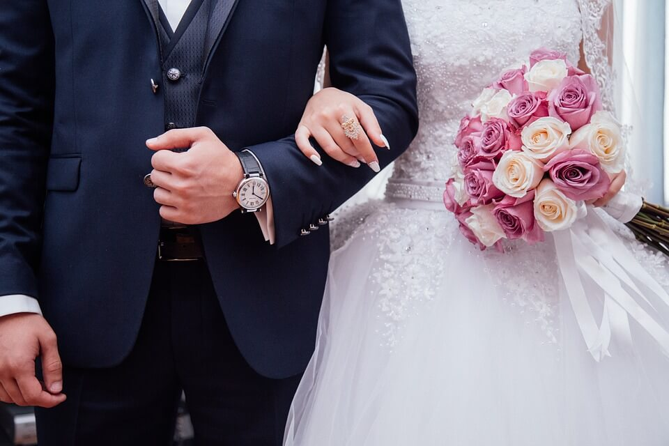 Creating a Dream: The Importance of the Wedding Planner