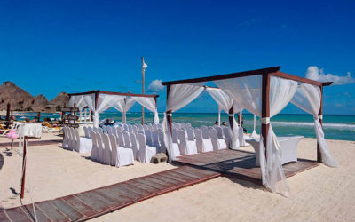 Top 10 Destination Beach Wedding Venues