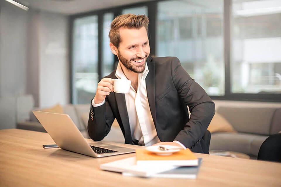 Cómo establecer tu oficina en casa