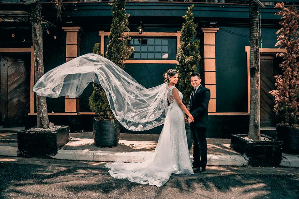 Los beneficios de ser un planificador de bodas