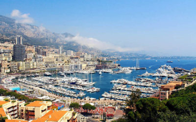 Weddings in Monaco: A Day Fit for Royalty
