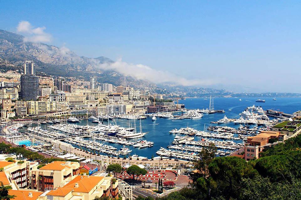 Bodas en Mónaco: Un día digno de la realeza