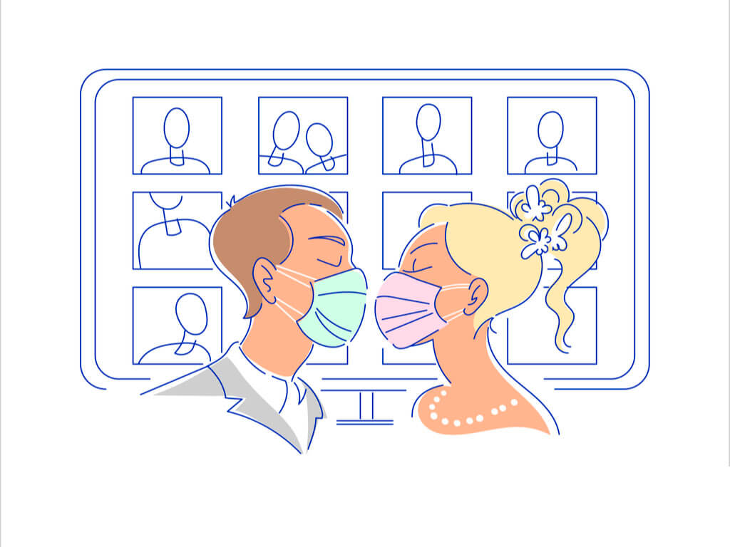 Virtual Wedding and Event Planning