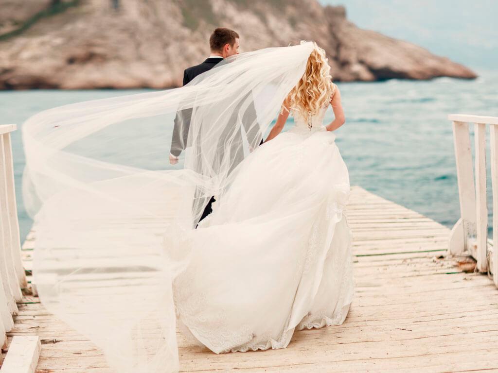 Planificación de bodas y eventos virtuales