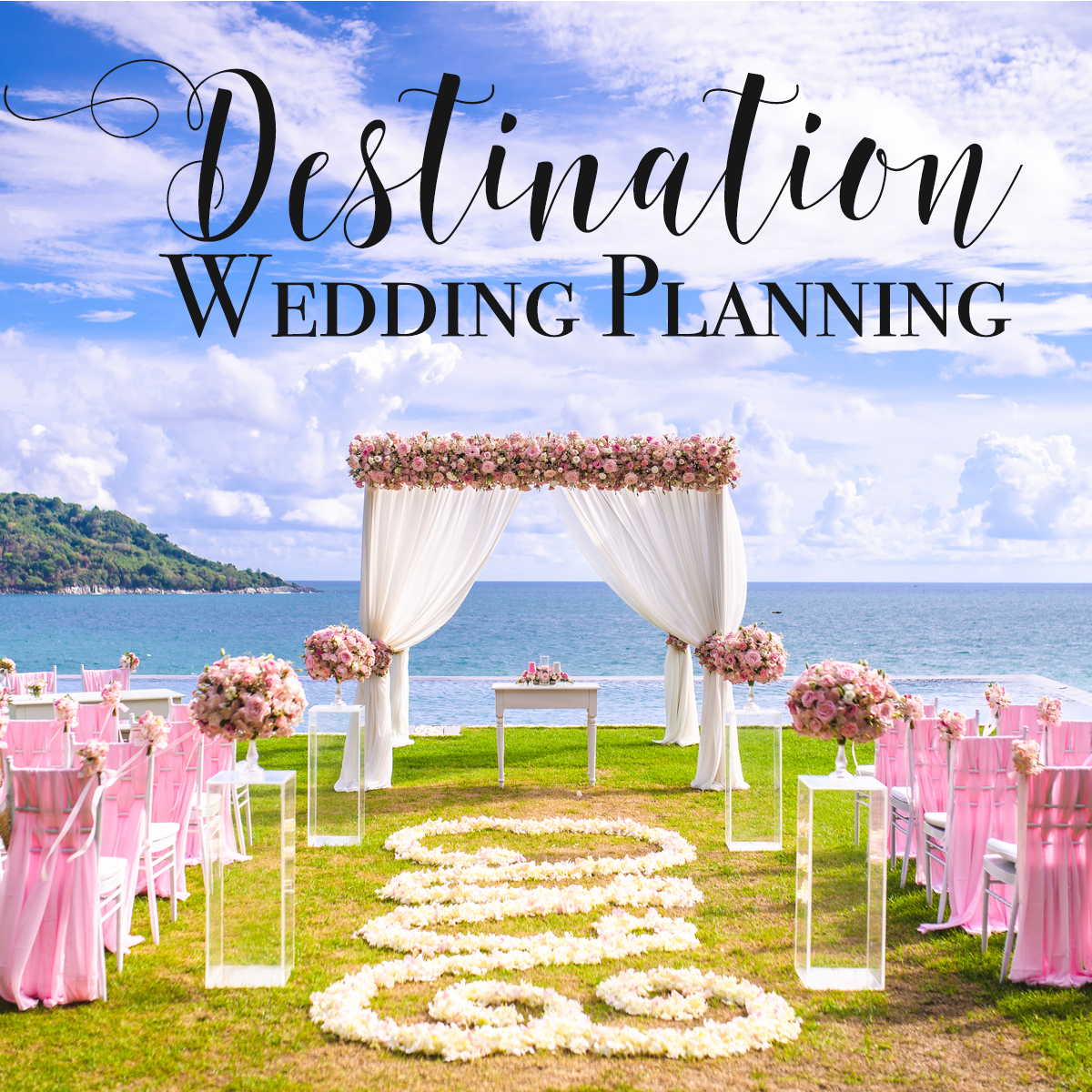 Destination Wedding Planner Certification