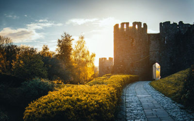 Top 10 Castles for Destination Weddings