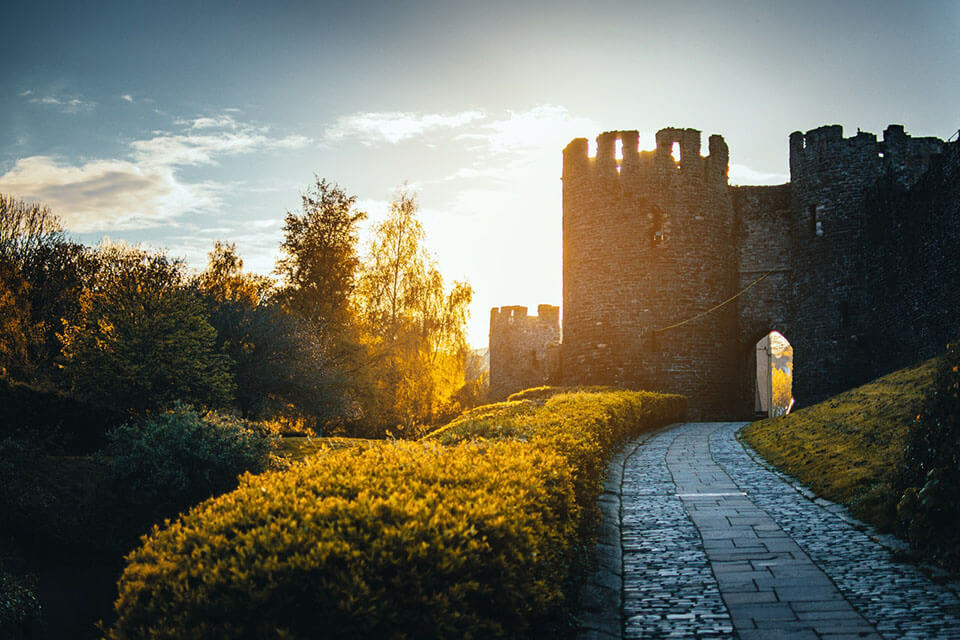Top 10 Castles for Destination Weddings