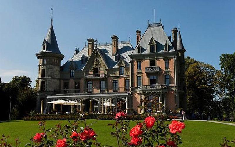 Los 10 mejores castillos para destinos de bodas