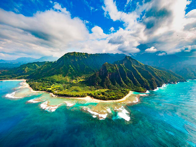 Top 10 Exotic Destination Wedding Locations
