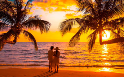 Top 10 Exotic Destination Wedding Locations