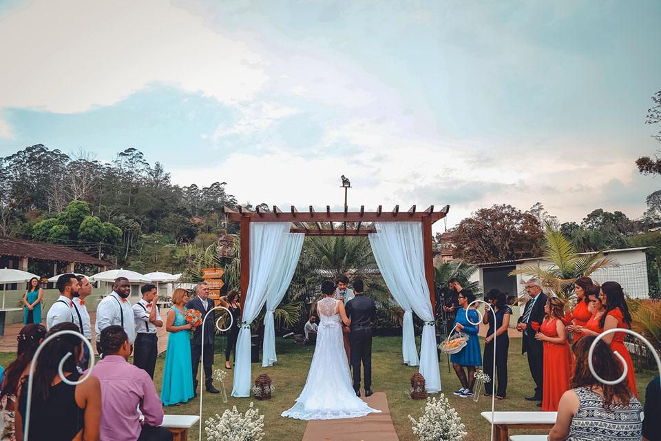 Top 10 Rustic Destination Wedding Locations