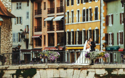 10 Urban Wedding Destinations Around the World
